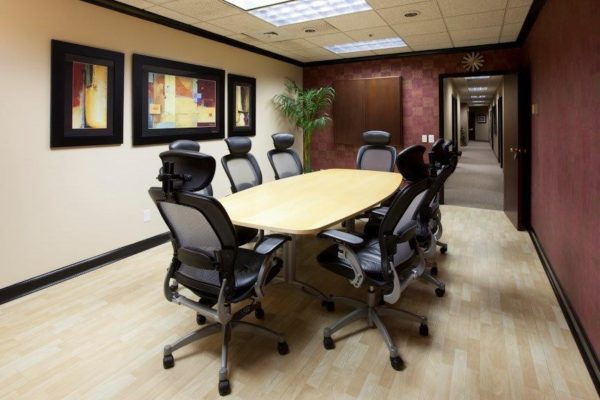 LRC Office Suites Conference Room