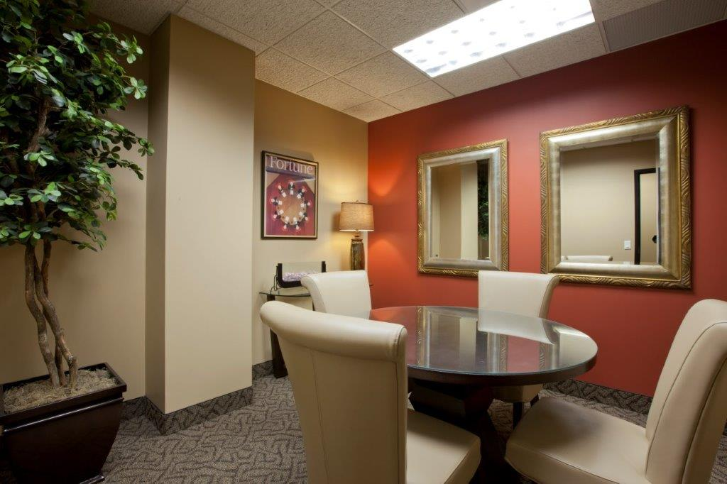 LRC Office Suites Meeting Space